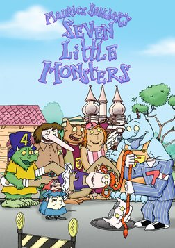 Seven Little Monsters